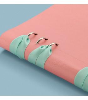 Set 5 Color Tops Floral - nuantatoare de culoare pentru markerele Chameleon