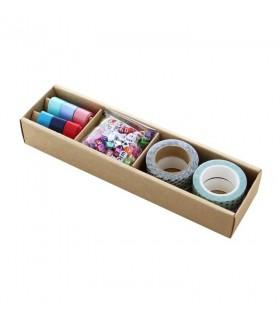 Set 5 Color Tops Pastel - nuantatoare de culoare pentru markerele Chameleon