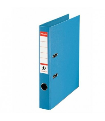 Biblioraft plastifiat A4, 50 mm, Standard No. 1 Power ESSELTE
