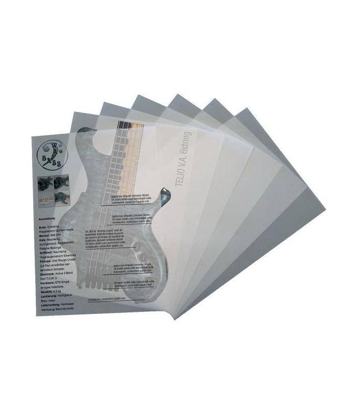 Hartie calc A3, 250 coli/top, 90 g/mp XEROX