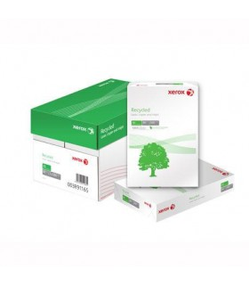 Hartie copiator A4 Recycled alb Xerox