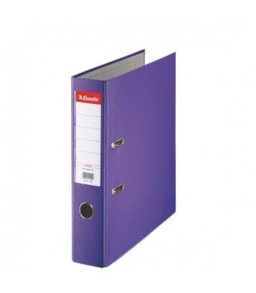 Biblioraft plastifiat A4, 75 mm, Economy ESSELTE