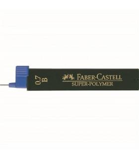 Mina creion 0.7 mm Super-Polymer FABER - CASTELL