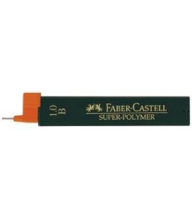 Mina creion 1.0 mm Super-Polymer FABER - CASTELL
