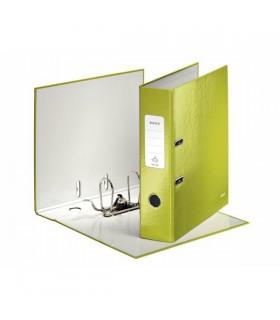 Biblioraft plastifiat A4, 75 mm, 180 grade, Wow LEITZ
