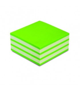 Notes adeziv 50 x 50 mm, 250 file, multicolor neon NOKI