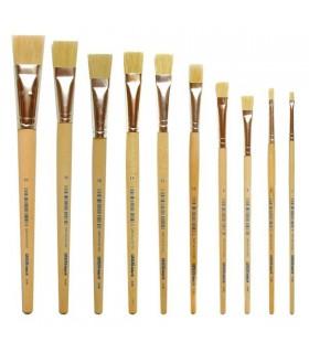 Pensula S461 varf taiat PAX