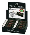 Radiera Creion 7081N 20 FABER CASTELL