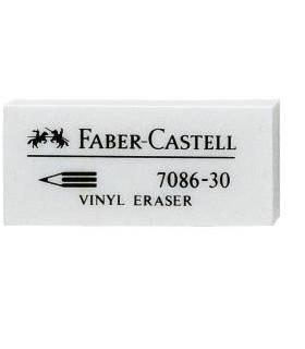 Radiera Creion 7086 FABER CASTELL