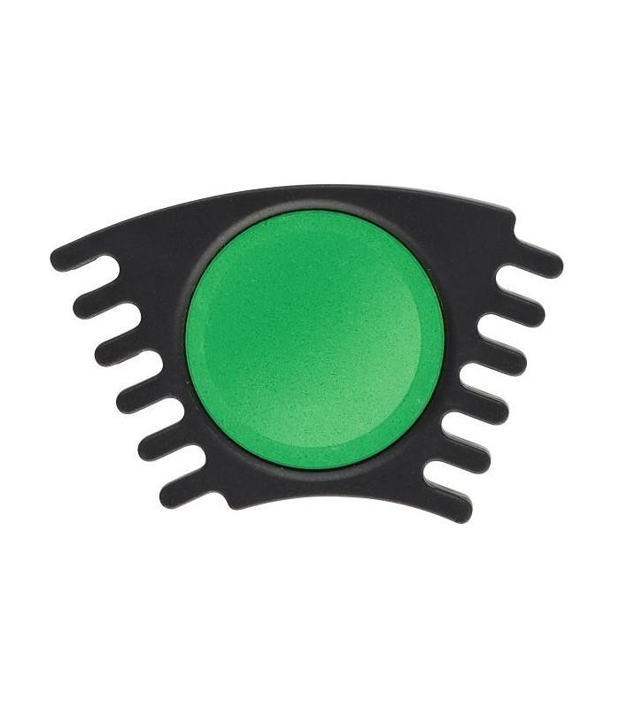 Rezerva acuarele Connector verde FABER-CASTELL