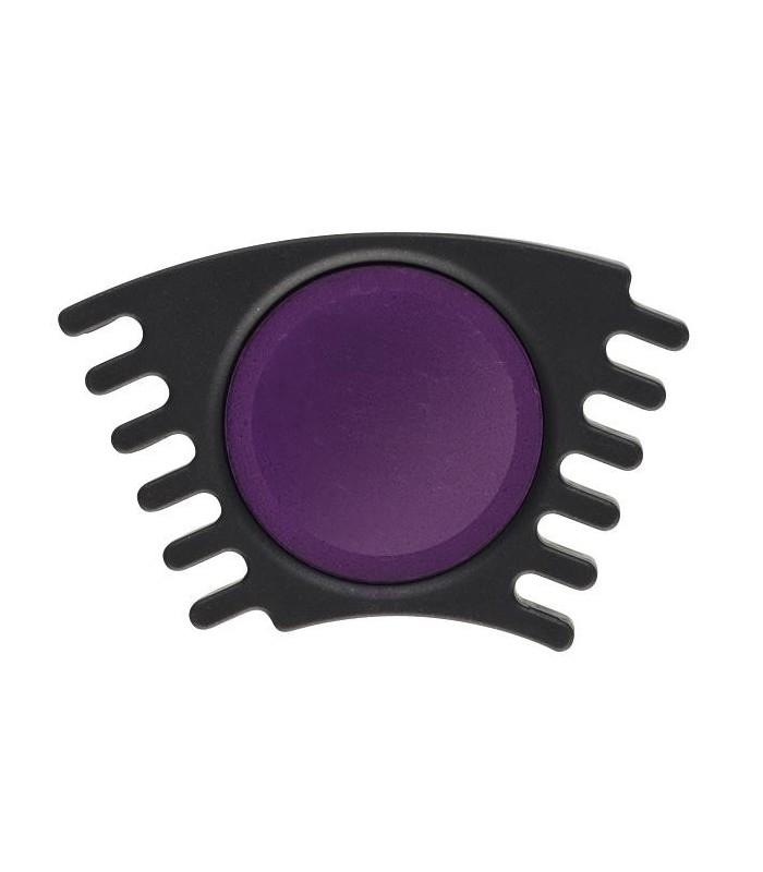 Rezerva acuarele Connector violet FABER-CASTELL