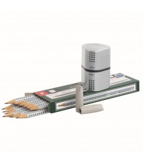 Set promotional Grip 2001 FABER-CASTELL
