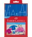 Sortulet pentru pictura FABER CASTELL