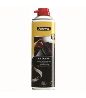 Spray curatare cu aer 400 ml FELLOWES
