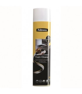 Spray curatare cu spuma 400 ml FELLOWES