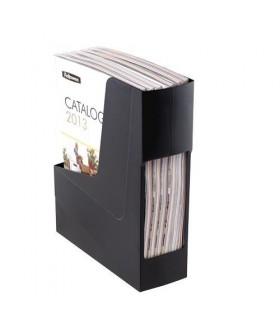 Suport documente vertical negru G2Desk FELLOWES