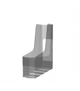 Suport documente vertical transparent G2Desk FELLOWES