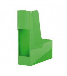 Suport documente vertical verde G2Desk FELLOWES