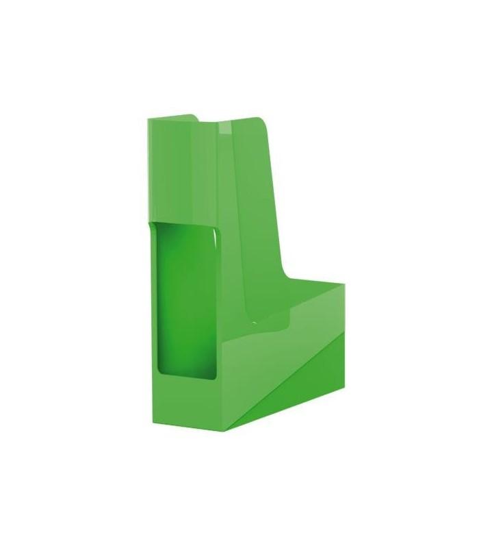 Suport documente vertical verde G2Desk FELLOWES
