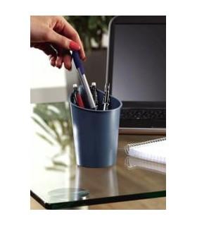Suport instrumente de scris albastru G2Desk FELLOWES