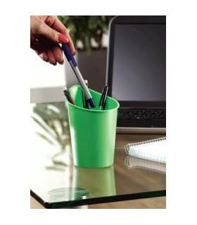 Suport instrumente de scris verde G2Desk FELLOWES