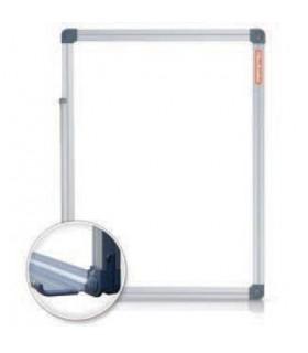 Whiteboard Magnetic Rama Aluminiu Classic Memoboards Dimensiune: 100 x 150 cm