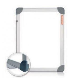 Tabla alba magnetica cu rama din aluminiu, Future MEMOBOARDS