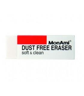 Radiera 60 mm dust free MONAMI