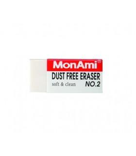 Radiera 40 mm dust free MONAMI