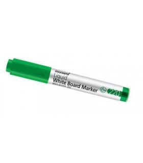 Marker whiteboard verde SigmaFlo 220, varf 2.00 mm MONAMI