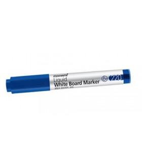 Marker whiteboard albastru SigmaFlo 220, 2.00 mm MONAMI