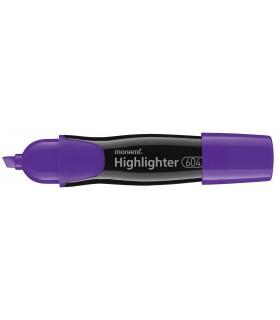 Textmarker violet, varf tesit 1.0 - 6.0 mm MONAMI