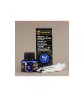 Refil Marker Chameleon Blue Violet BV4 25 ml