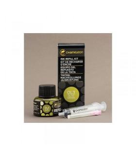 Cerneala marker Olive Green 25 ml OL3 CHAMELEON