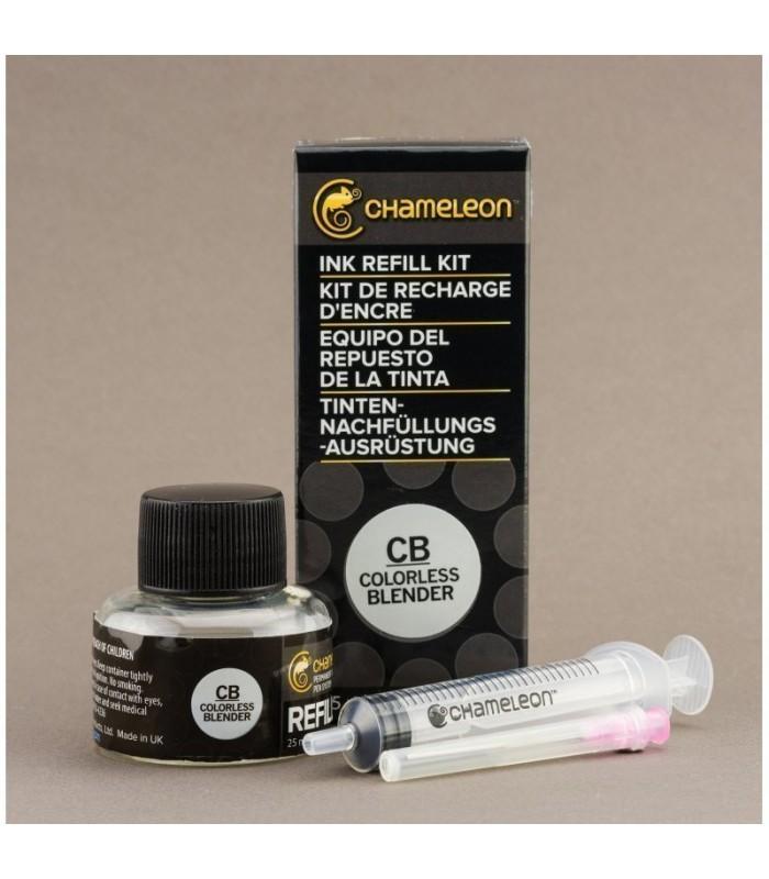 Cerneala marker Colorless Blender 25ml CHAMELEON