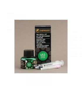 Cerneala marker Grass Green 25 ml GR3 CHAMELEON