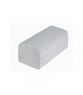 Prosoape ZZ albe, 25 x 23 cm, 210 buc/set, 2 straturi