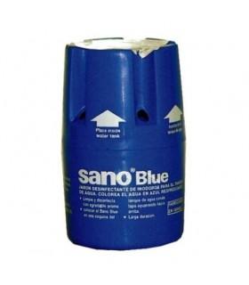 Odorizant solid bazin 150 g SANO Blue