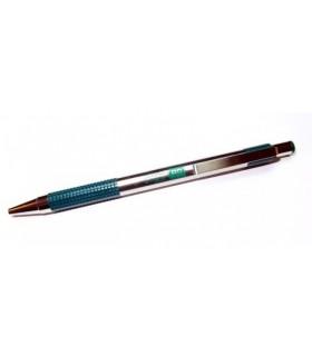 Pix 0.7 mm cu mecanism verde F-301 ZEBRA