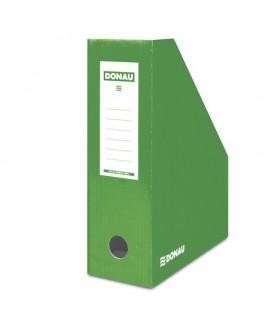 Suport documente vertical, carton laminat, culori diverse, DONAU