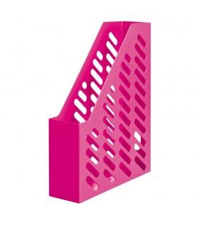 Suport documente vertical, plastic, culori diverse, Klassik Trend Colours HAN