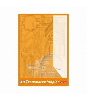 Hartie calc A4 65 grame/mp 30 file HERLITZ