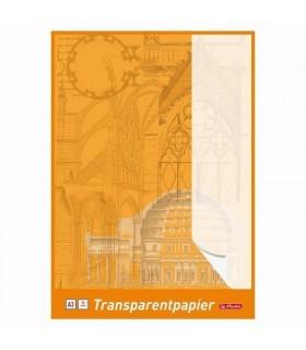 Hartie calc A3 65 grame/mp 25 file HERLITZ
