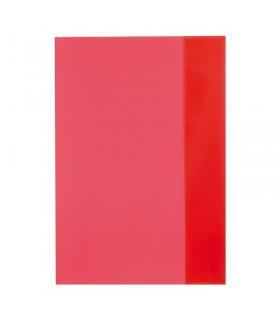 Invelitoare A5 PP culori translucide HERLITZ