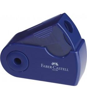 Ascutitoare plastic simpla Sleeve-Mini FABER-CASTELL