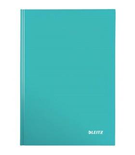 Caiet birou A4, 80 file, dictando, coperta Dura Wow LEITZ