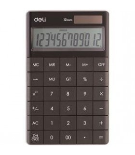 Calculator birou 12 digiti Modern 1589 DELI