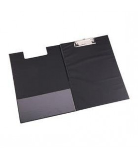 Clipboard dublu, carton plastifiat, DELI