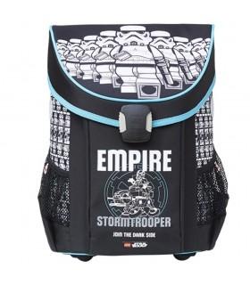 Ghiozdan scoala Star Wars Stormtrooper LEGO
