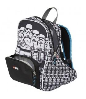 Rucsac Junior design Star Wars Stormtrooper LEGO Core Line